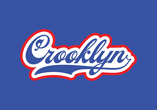 Crooklyn by forgottentongue
