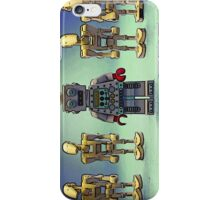 Kool and the gang! iPhone Case/Skin