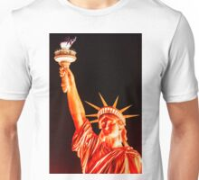 The Statue of Liberty  Unisex T-Shirt