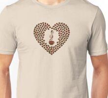 Cawfee! Unisex T-Shirt