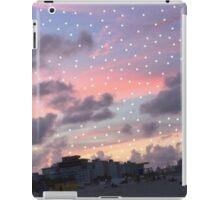 Pastel Skies iPad Case/Skin