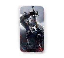 Witcher 3 - Geralt Portrait with Sword Samsung Galaxy Case/Skin