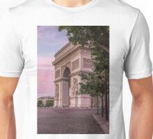 Arc de Triomphe Unisex T-Shirt