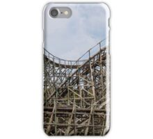 Coaster iPhone Case/Skin