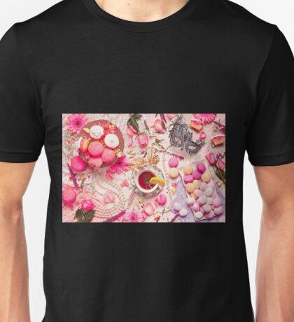 Tea Party Unisex T-Shirt