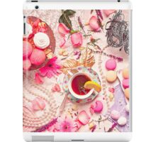 Tea Party iPad Case/Skin