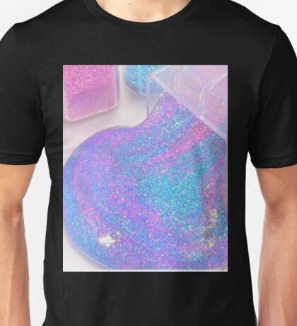 Galaxy Glue Unisex T-Shirt