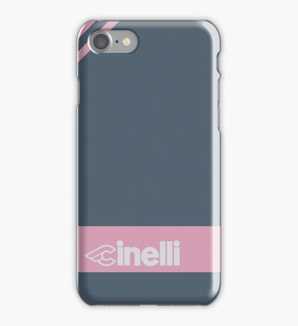 Cinelli Vigorelli iPhone Case/Skin