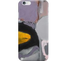 Living on the Inside iPhone Case/Skin