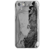 Tattered iPhone Case/Skin