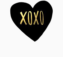 XOXO Heart Unisex T-Shirt