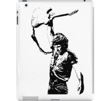Bruce iPad Case/Skin