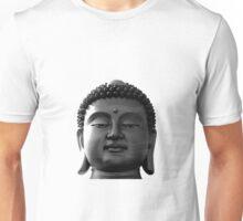 Zen Buddha Unisex T-Shirt