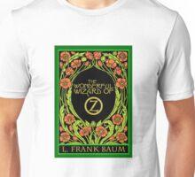 The Wonderful Wizard of Oz Unisex T-Shirt