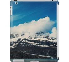 Alaska Mountain iPad Case/Skin
