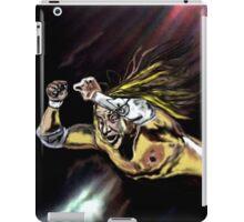 The Wrestler iPad Case/Skin