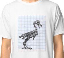 dead bird sketch Classic T-Shirt