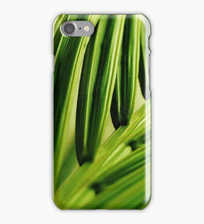 Palm  iPhone Case/Skin