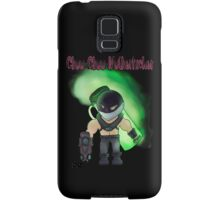 Singed - League of Legends Samsung Galaxy Case/Skin