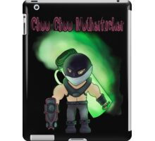 Singed - League of Legends iPad Case/Skin