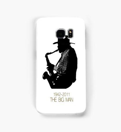 The Big Man Samsung Galaxy Case/Skin