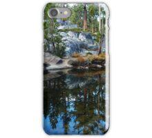 October in Yosemite iPhone Case/Skin