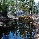 October in Yosemite by ChaosGate