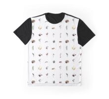 Leaves & such Graphic T-Shirt