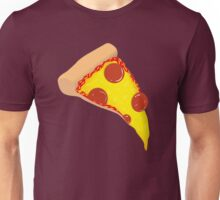 Pepperoni Pizza Slice Unisex T-Shirt