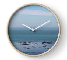 Dream Boat Clock