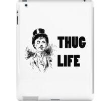 Thug Life; Fancy Gentleman iPad Case/Skin