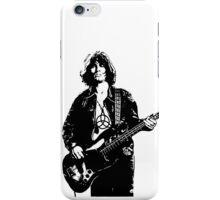 John Paul Jones Led Zeppelin iPhone Case/Skin