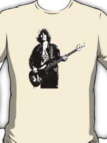 John Paul Jones Led Zeppelin T-Shirt