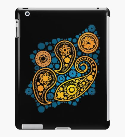 Colour Art iPad Case/Skin