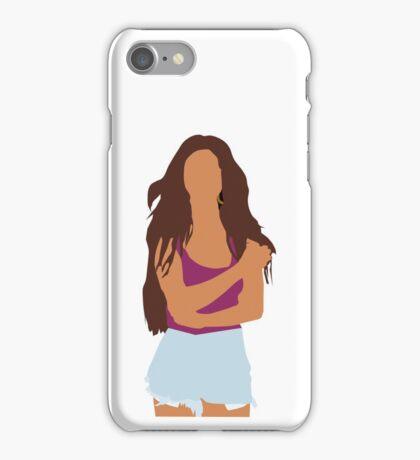 Selena Posing iPhone Case/Skin