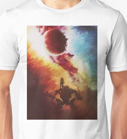 T I T AN F A L L Unisex T-Shirt
