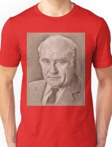 Ed Asner, Actor Unisex T-Shirt
