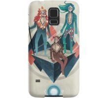 The Guardians Samsung Galaxy Case/Skin