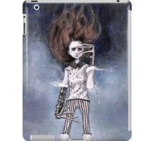 loneliness & my near-complete life iPad Case/Skin