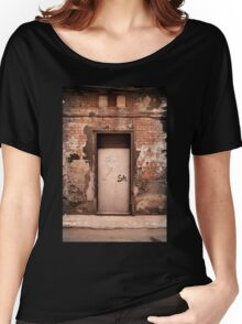 Old Beauty Women's Relaxed Fit T-Shirt