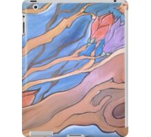 Birds in a Tree iPad Case/Skin