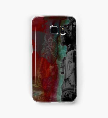 Religion Tarot Samsung Galaxy Case/Skin