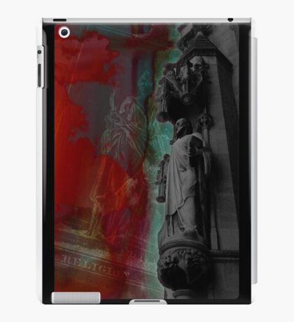 Religion Tarot iPad Case/Skin