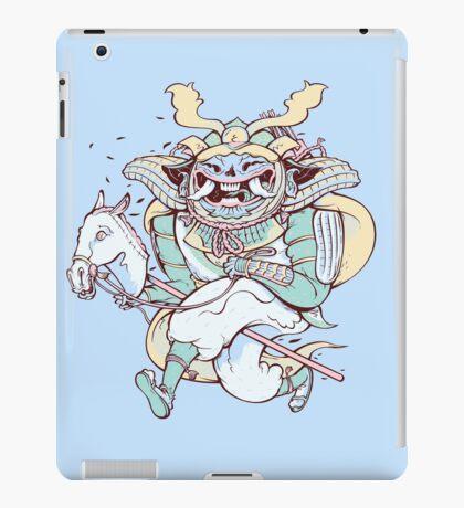 Samurai Hack iPad Case/Skin
