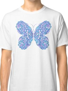 abstract butterfly  Classic T-Shirt