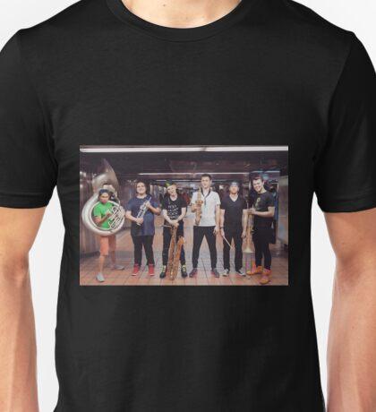 Lucky Chops Unisex T-Shirt