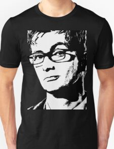 David Tennant: 10th Doctor T-Shirt