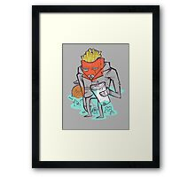 Incognito Combo Framed Print