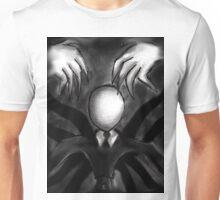 The Slender Man Unisex T-Shirt