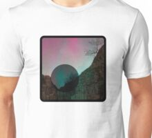 The Light is Falling Through the Day - Psych Art Unisex T-Shirt